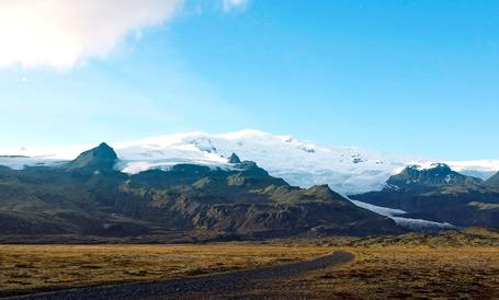 2018 북유럽 & 아이슬란드 명상여행