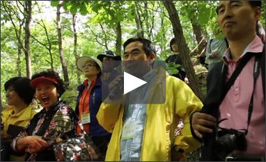 깊은산속 옹달샘 음식축제 사람 살리는 밥상 영상