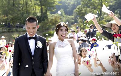 아침지기 김재덕 김보경님 결혼 사진모음