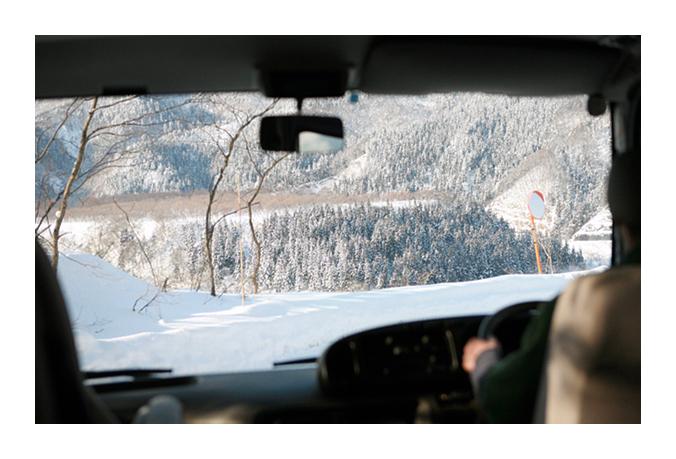 \'푸른숲\' 아오모리 온천 명상여행3 : 아오니(淸荷)온천