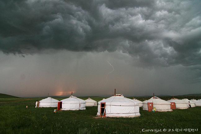 2008 몽골에서 말타기5 : 이모저모