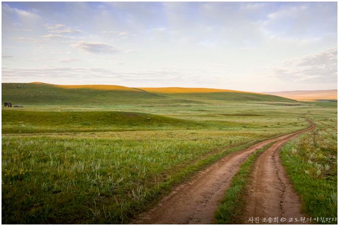2012 조송희가 찍은 \'몽골에서 말타기\'(말타기편) 사진모음1