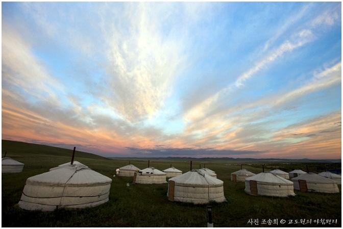 2012 조송희가 찍은 \'몽골에서 말타기\'(초원에서 만난 사람들)사진모음4